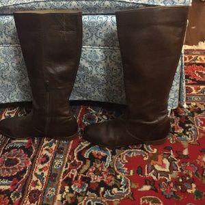Frye Jillian boot
